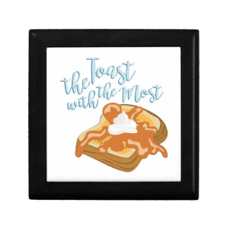 The Toast Gift Box