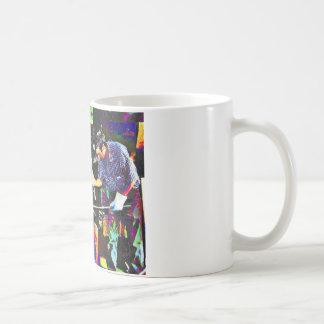 The Toledo Artisan Coffee Mug