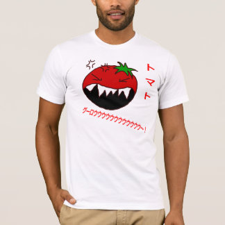 The Tomato Shirt