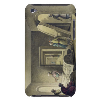 The Tombs of the Kings of Judah, Jerusalem, pub. b iPod Case-Mate Cases