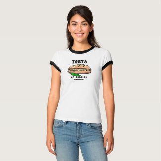 The Torta T-Shirt