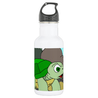 The Tortoise and the Hare Collection 1 532 Ml Water Bottle