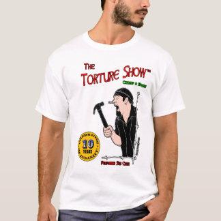 The Torture Show™ Color Merchandise Shirt