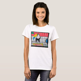The toucan T-Shirt