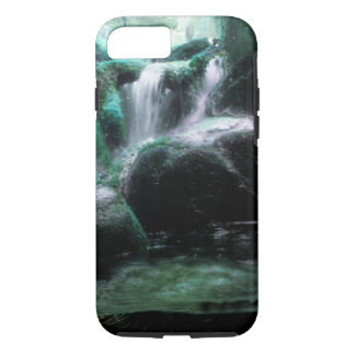 The Tourmaline Showers of the Underground Cavern iPhone 7 Case