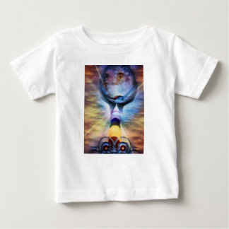 The Tower Baby T-Shirt