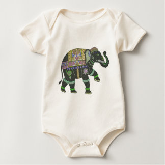 THE TRADITION BEGINS BABY BODYSUIT