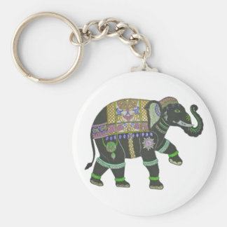 THE TRADITION BEGINS KEYCHAIN