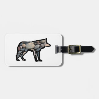 THE TRADITION OF LUGGAGE TAG