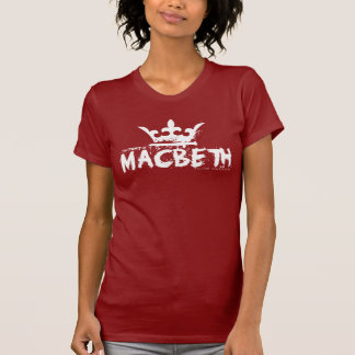 the tragedy of macbeth T-Shirt