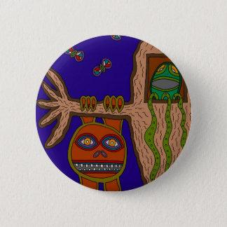 The Tragedy of Romeo and Juliet 2 Inch Round Button
