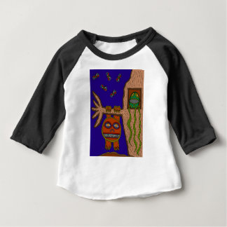 The Tragedy of Romeo and Juliet Baby T-Shirt