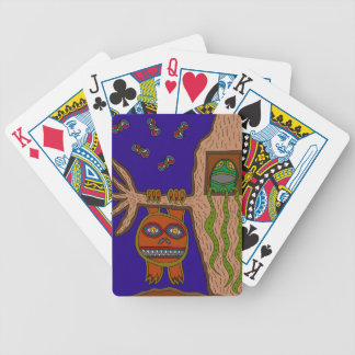 The Tragedy of Romeo and Juliet Bicycle Playing Cards