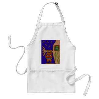 The Tragedy of Romeo and Juliet Standard Apron