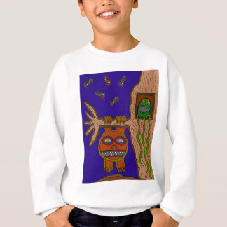 The Tragedy of Romeo and Juliet Sweatshirt