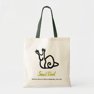 the trail to the shops tote bag