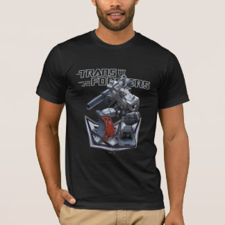 The Transformers - Megatron T-Shirt