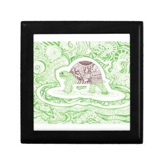 The Travelling Tortoise Gift Box
