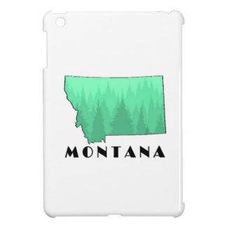The Treasure State Case For The iPad Mini