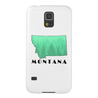 The Treasure State Cases For Galaxy S5