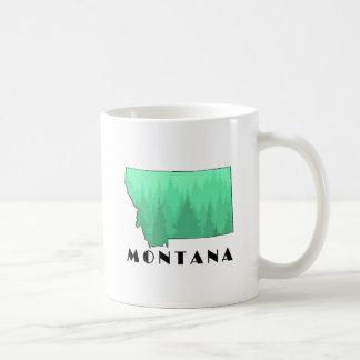 The Treasure State Coffee Mug