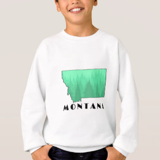 The Treasure State Sweatshirt