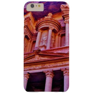 The Treasury at Petra Barely There iPhone 6 Plus Case