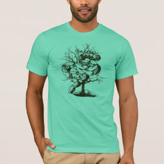 The Tree Brown T-Shirt