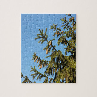 The Tree for Christmas Jigsaw Puzzle