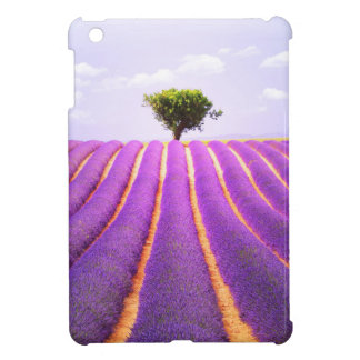 The tree in the lavender case for the iPad mini