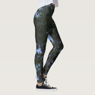 The Tree Leggings