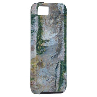 The Tree Line Case For The iPhone 5