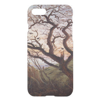 The Tree of Crows, 1822 iPhone 7 Case