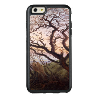 The Tree of Crows, 1822 OtterBox iPhone 6/6s Plus Case