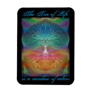 The Tree of Life Magnet