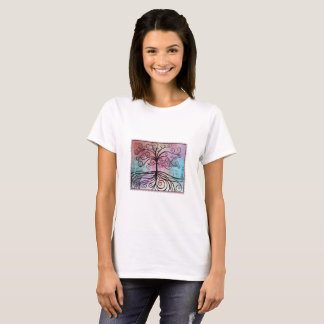 The Tree of Life - T-shirt