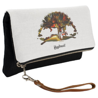 The Tree of Life - * Yggdrasil * Clutch