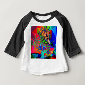 The tree of love makes our rainbow baby T-Shirt