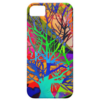 The tree of love makes our rainbow case for the iPhone 5