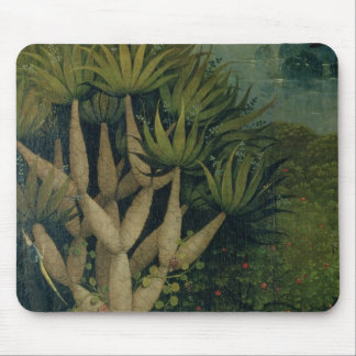 The Tree of the Knowledge of Good and Evil Mouse Pad