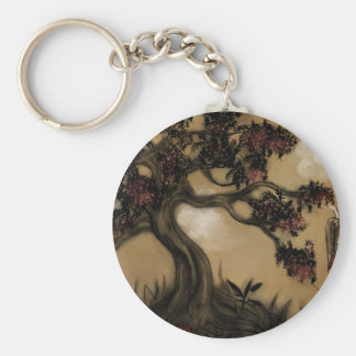 The Tree, Plum Blossoms Keychain