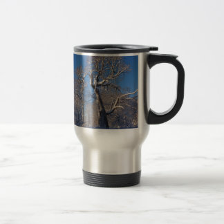 The Tree Travel Mug