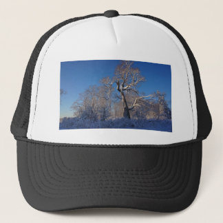 The Tree Trucker Hat