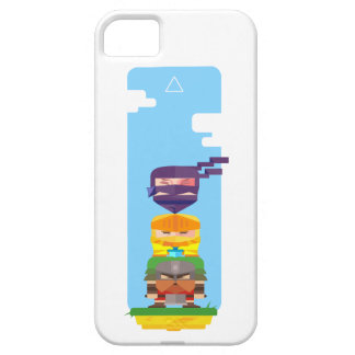 The Triad DAY iPhone 5 Cover