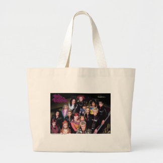 The Tribe Series 4 Large Tote Bag