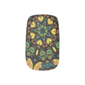 """The Trill of Hope 8"" Nail Art Wrap"