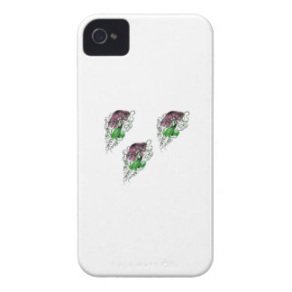 THE TRIO PLAY Case-Mate iPhone 4 CASES