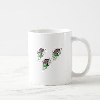 THE TRIO PLAY COFFEE MUG