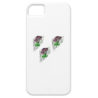 THE TRIO PLAY iPhone 5 COVER