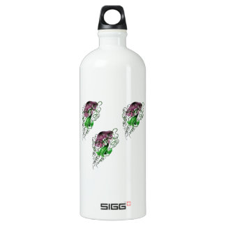 THE TRIO PLAY WATER BOTTLE